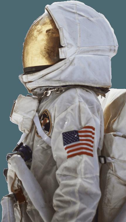 Astronauta dlaczego my