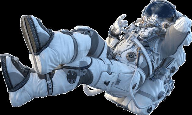 Astronauta kim jestesmy